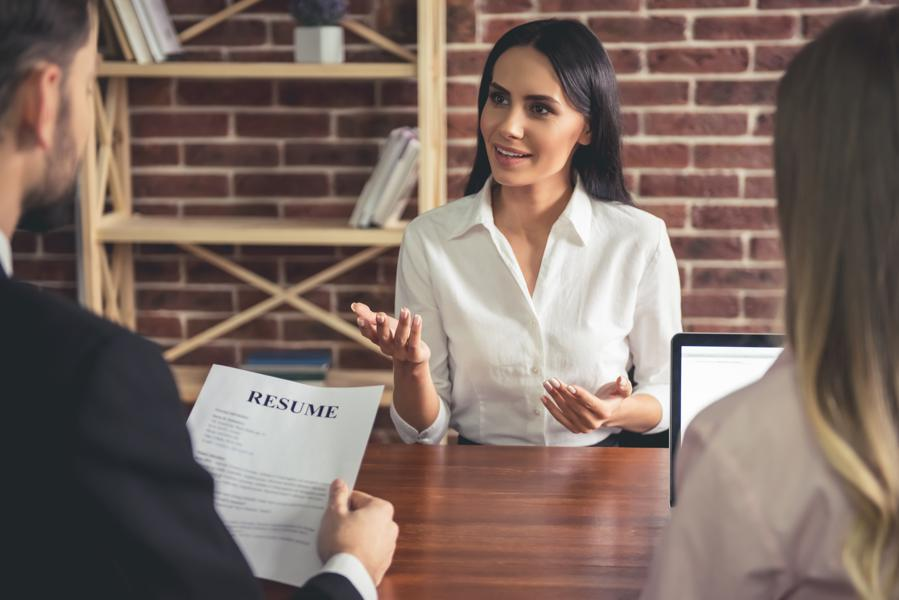 Getting Interviews, But No Offers? This Could Be Why