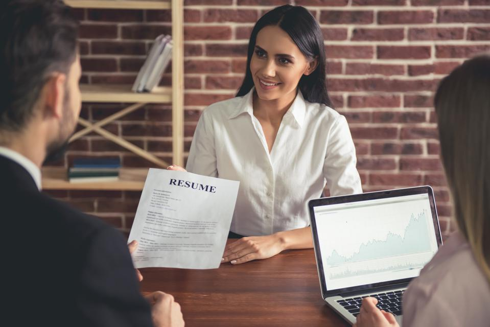6 easy ways to shorten your resume and make it stand out