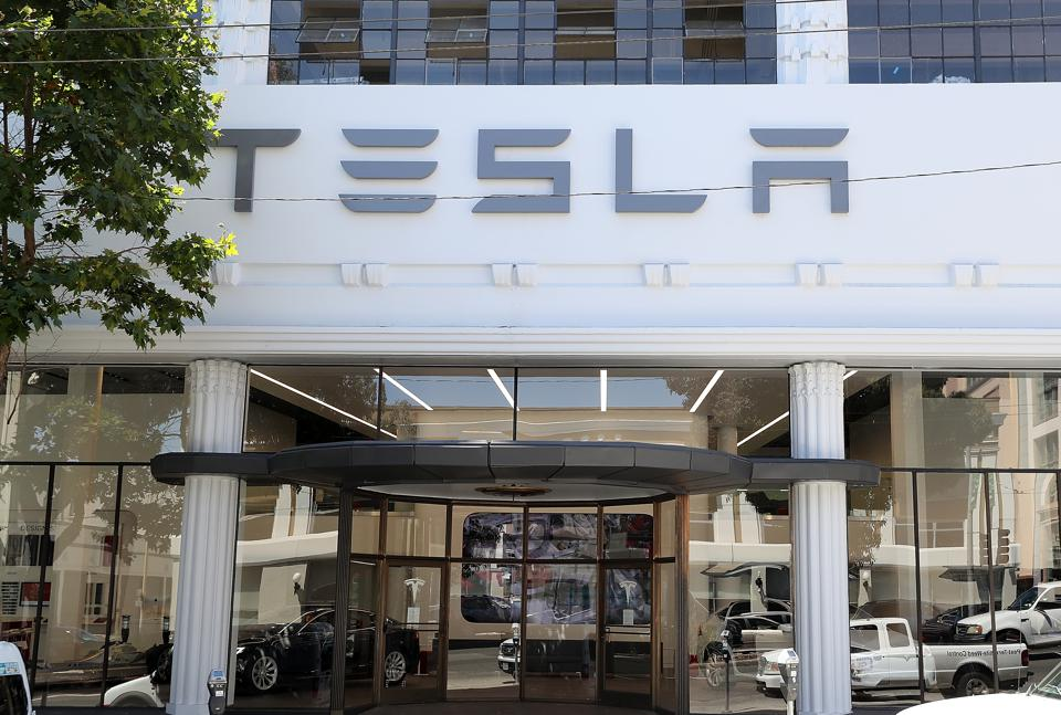 Tesla's Billion-Dollar Problem: Who Will Sell And Service All Those Cars?