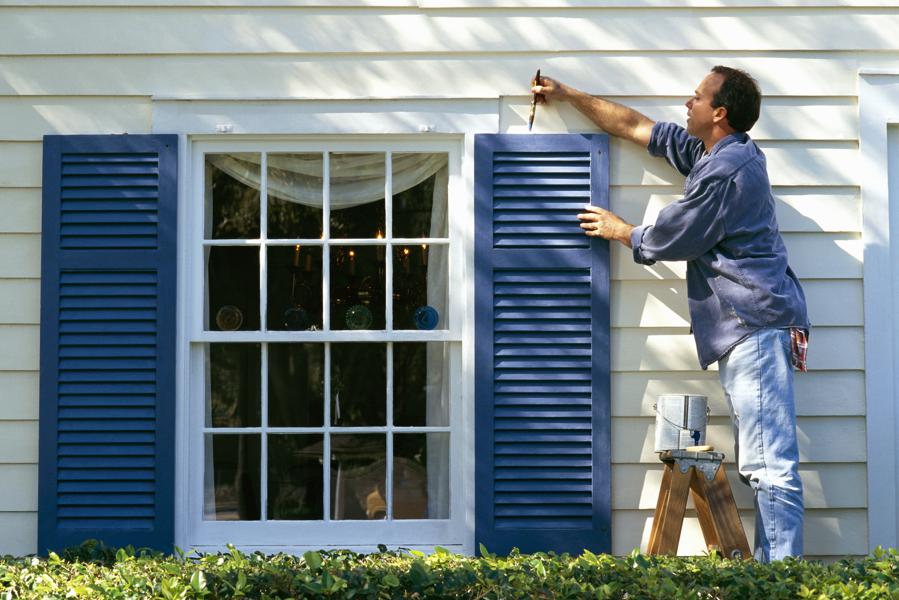 Beat Cabin Fever With These 7 Home Improvement Projects
