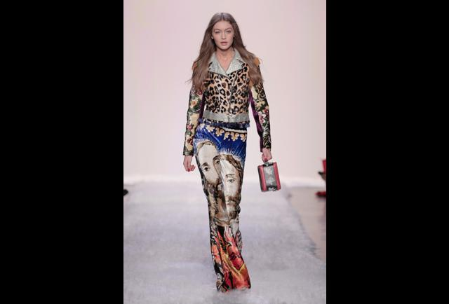 February New York Fashion Week