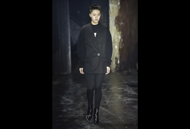 Alexander Wang Fashion Fall