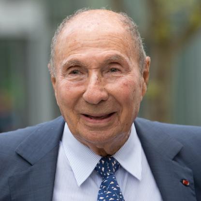 Serge Dassault Amp Family