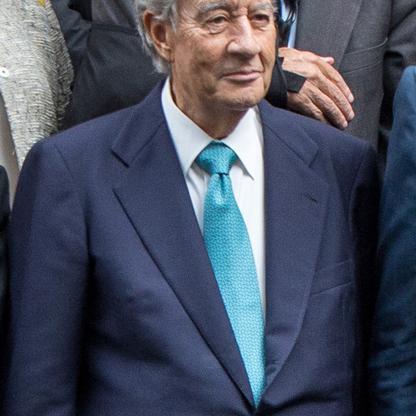 Juan Miguel Villar Mir Amp Family