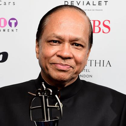 Sri Prakash Lohia (Forbes.com)