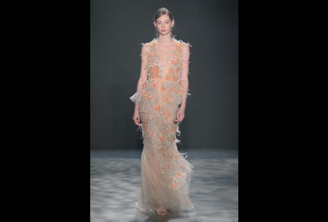Marchesa Runway February 2017 New York Fashion Week The Shows Pg 5