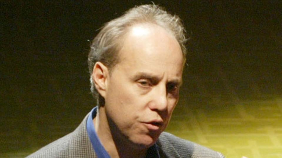 Ben Sprecher in 2004.