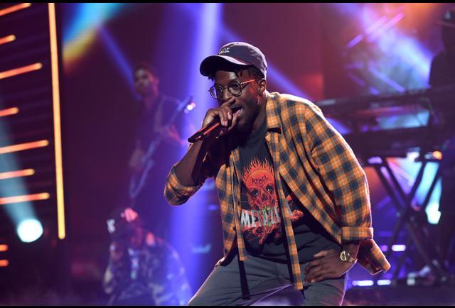 The Chattanooga Native Follows TDE Labelmates Kendrick Lamar And Schoolboy Q Onto Cash Princes List His Debut Studio Album Suns Tirade