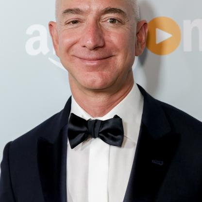 Image Result For Jeff Bezos Wikipedia