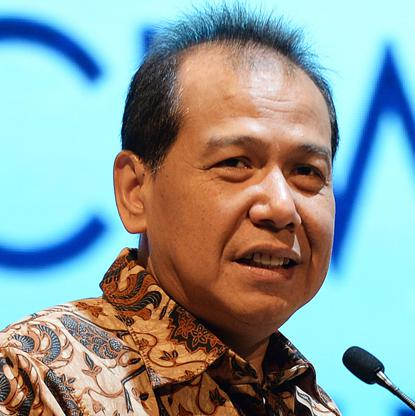 Chairul Tanjung (Forbes.com)
