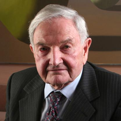 Image result for david rockefeller sr