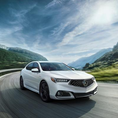 2018 acura precision. contemporary precision 2018 acura tlx inside acura precision