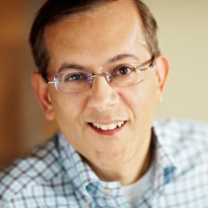 Венчурный инвестор - Asheem Chandna
