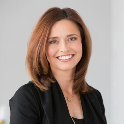 Венчурный инвестор - Kirsten Green
