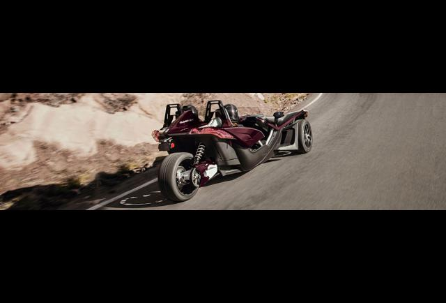 Polaris Sling Shot >> 2017 Polaris Slingshot - pg.1