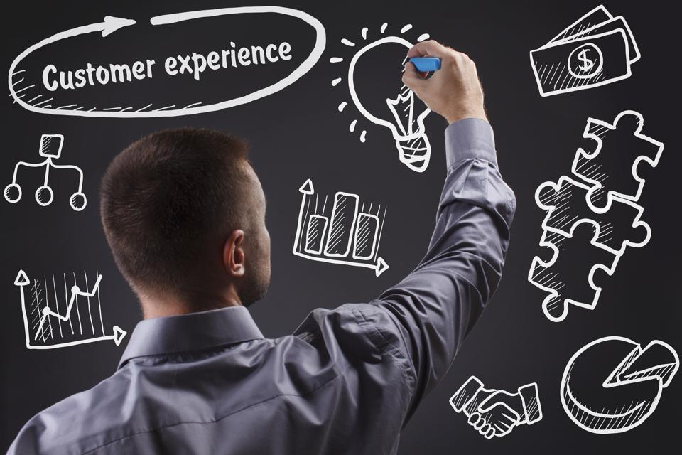 When Designing A Customer Experience, Remember The Human Experience