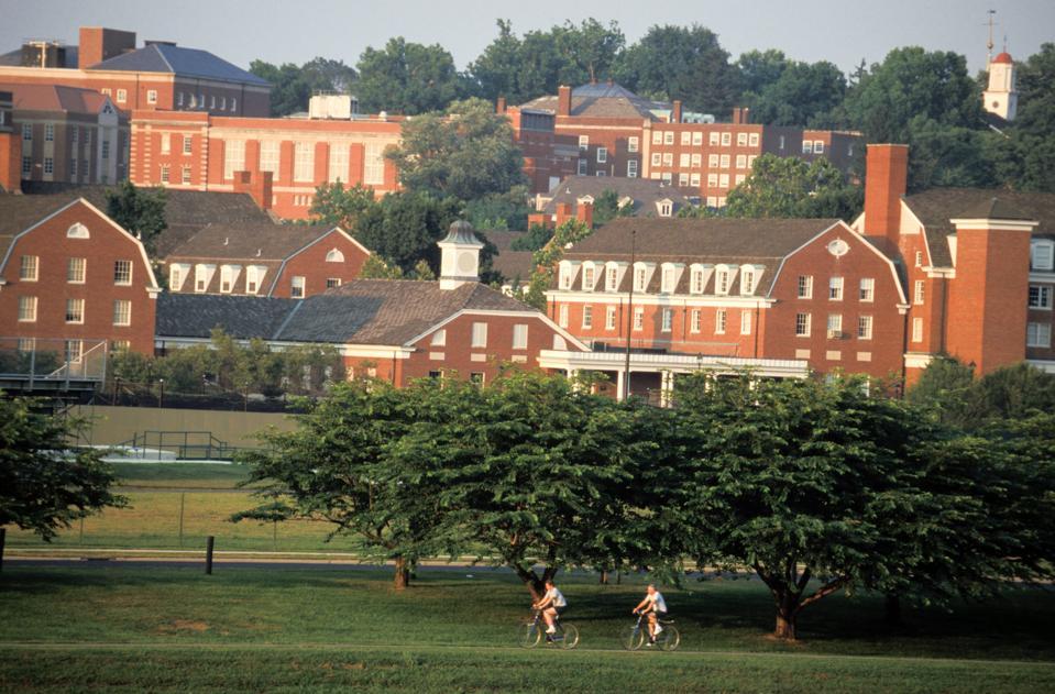 Ohio, Athens, Ohio University