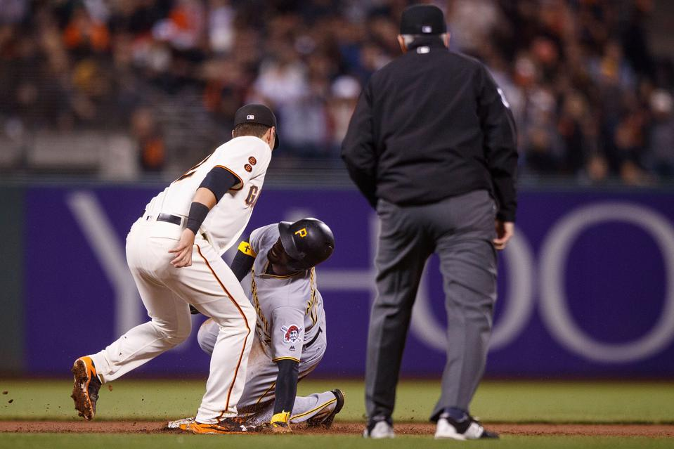 MLB Network's 'MLB Now' Call Of Pirates At Giants Game Shows The Sabermetrics Battle Has Been Won