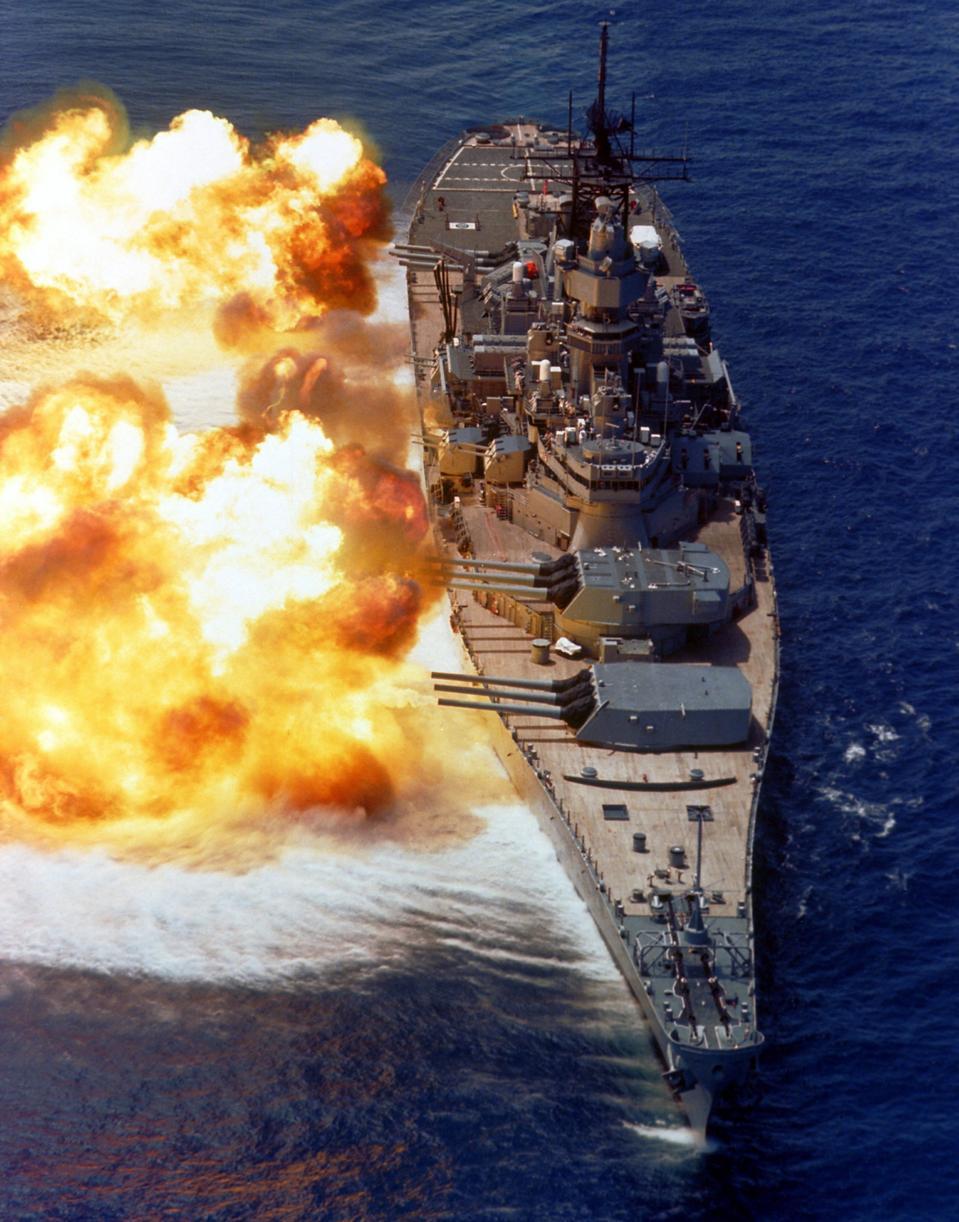 Elaine Luria (VA 2) Blasts The Pentagon