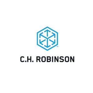 C.H. Robinson on the Forbes Global 2000 List