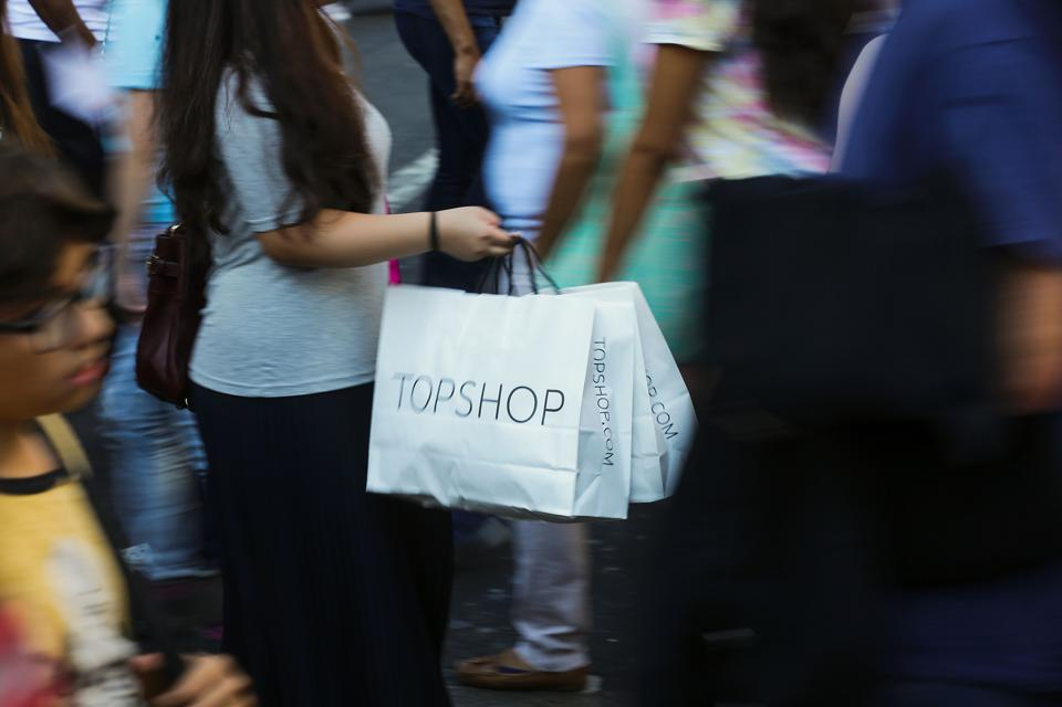 High Street Retail Is Dead. Long Live High Street Retail.