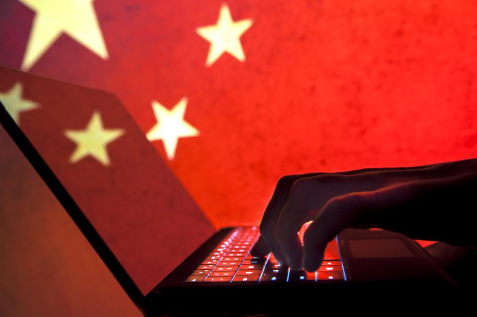 Chinese Hackers 'Weaponize' Coronavirus Data For New Cyber Attack: Here's What They Did