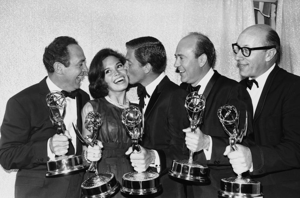 1964 Emmy Award Winners