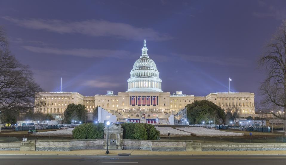 Washington D.C. innovative