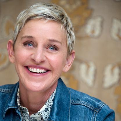 Ellen degeneres for How is ellen degeneres