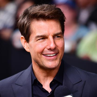 ¿Cuánto mide Tom Cruise? - Altura - Real height 416x416
