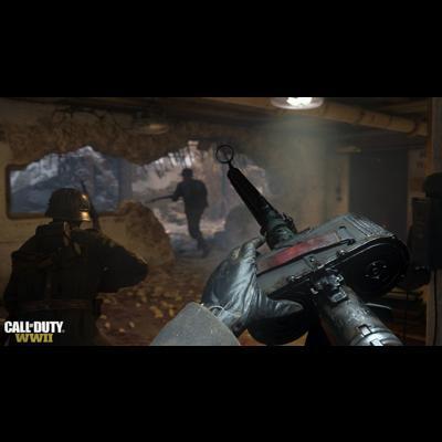 Call Of Duty: World War 2 E3 Screenshots