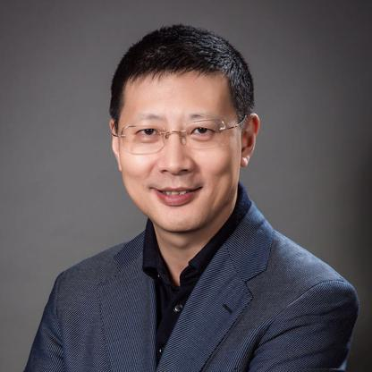 Image result for Neil Shen