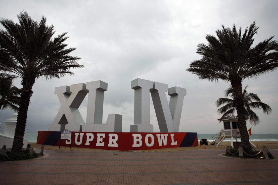 Here's What Research Reveals About 12 Years Of Super Bowl Ads