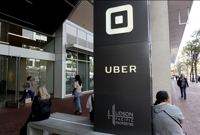 Why Did Sexual Harassment Fell Uber?