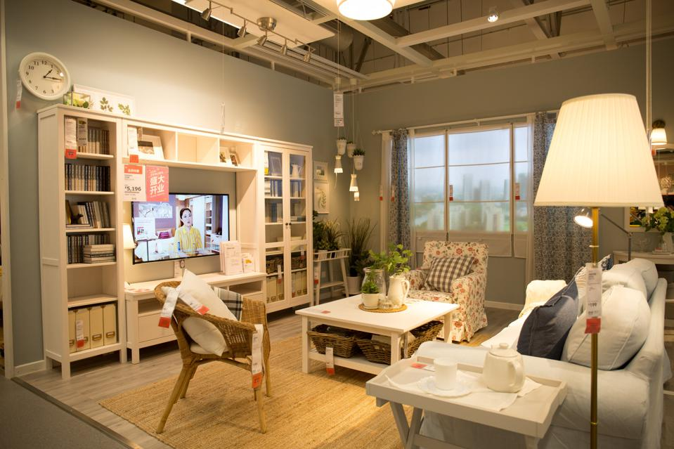 Largest IKEA Store In South China Will Open In Foshan
