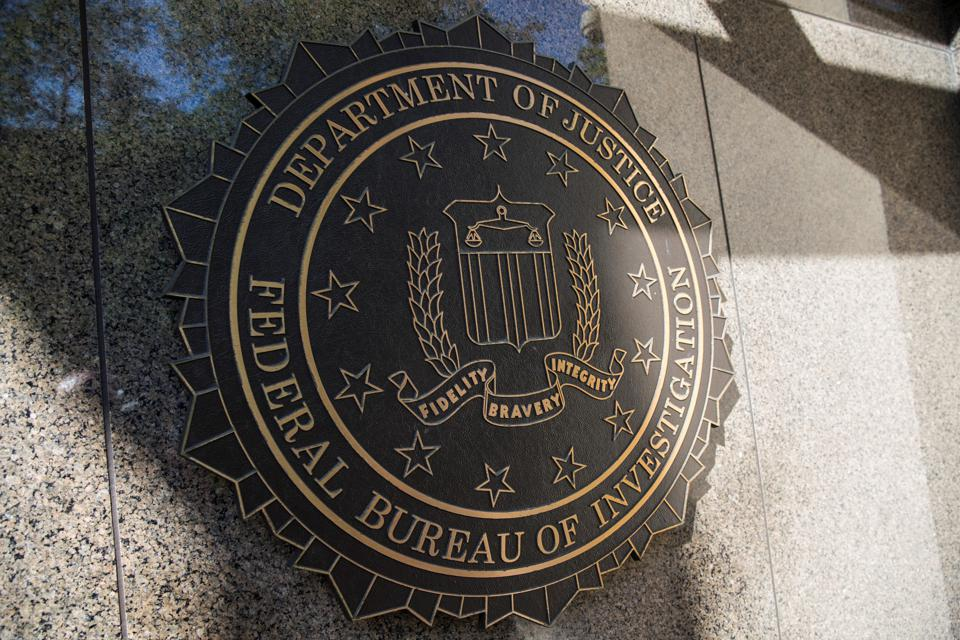 Massive Oklahoma Government Data Leak Exposes 7 Years of FBI