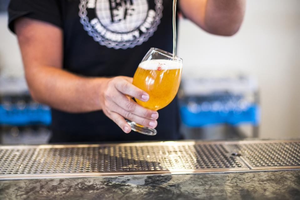 Western North Carolina Breweries