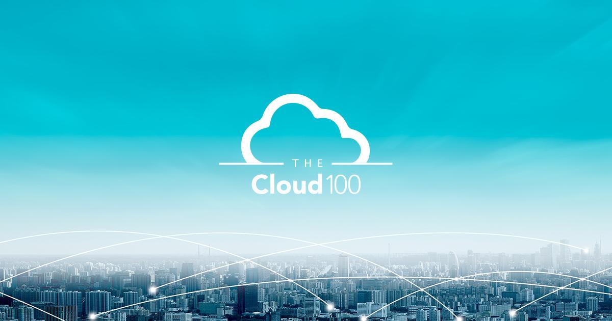 Cloud 100 2017