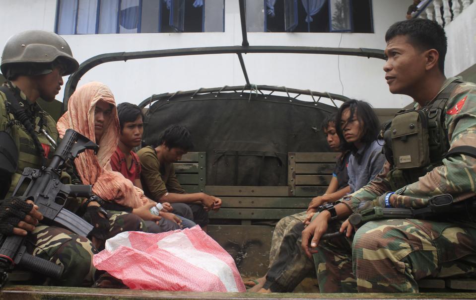 Preventing Violent Extremism — JCI Iligan, Inc.