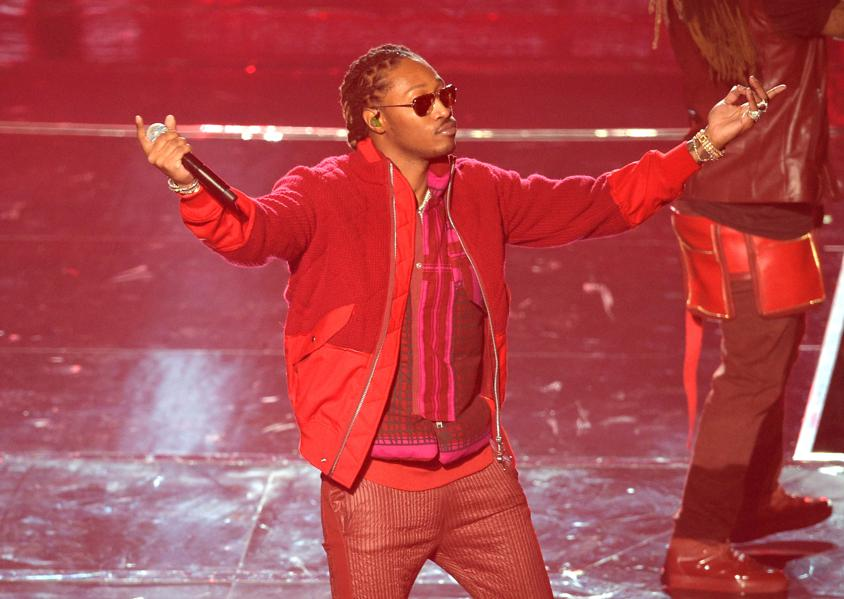 Future Just Announced His Second New Album In Two Weeks