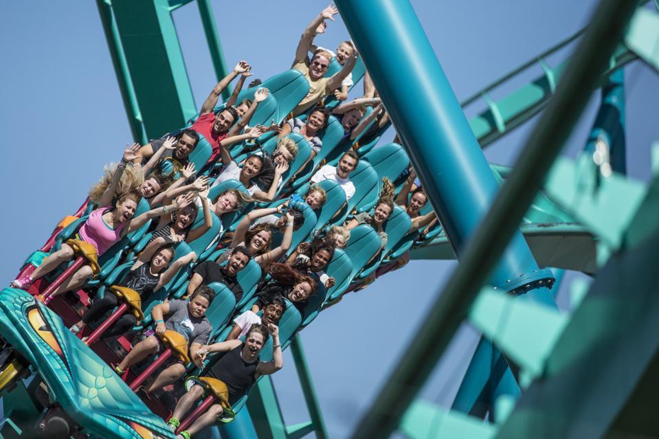 Roller coaster, Rollercoaster