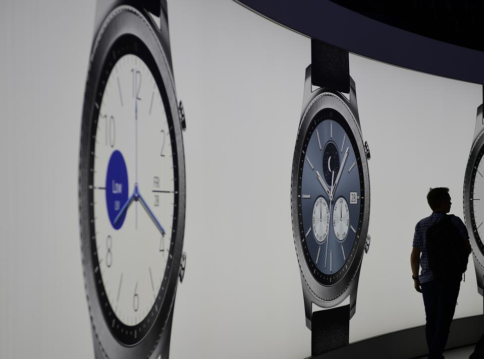 Wearable Tech To Expect At IFA 2017