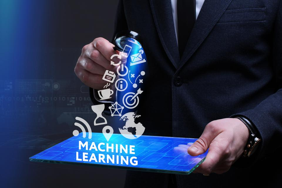 Supervised V Unsupervised Machine Learning -- What's The Difference?