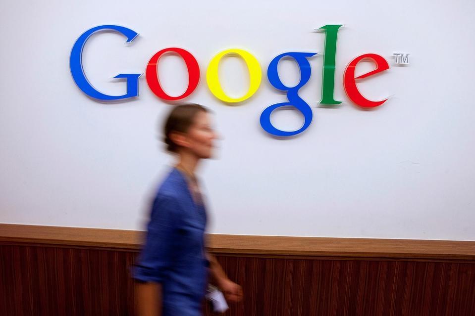 Google offers the most prestigious internship program, according to careers site Vault.