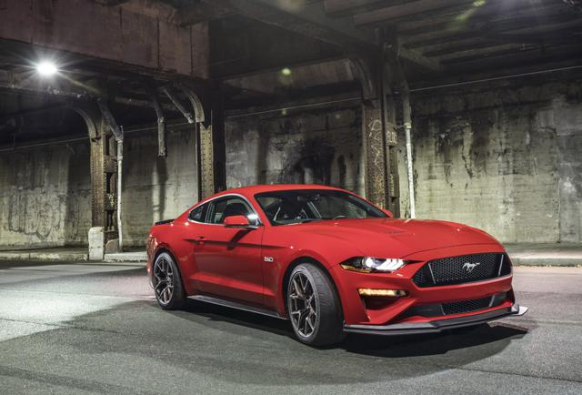 2018 ford mustang gt.  ford 2018 ford mustang gt performance pack level 2 with ford mustang gt
