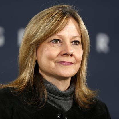 Image result for mary barra