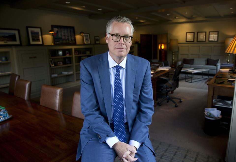 The Way Delta Is Going Carbon Neutral Next Month Isn't Good Enough, And CEO Ed Bastian Knows It