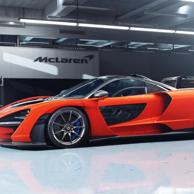 Gallery: 10 New Cars That Cost Over $1 Million