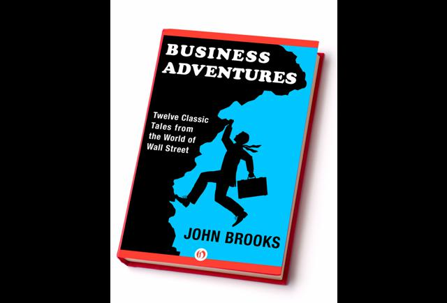 Want To Start A Successful Company? Read These Five Books First