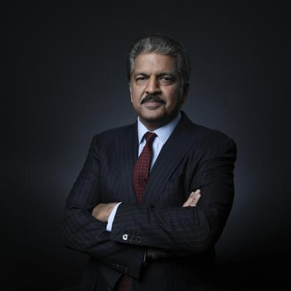 "anand mahindra 2 Over the course of 2018, i will be working to expand the adoption of science-based targets not only across the mahindra group, but amongst my business colleagues so that by the global climate action summit in september, 500 companies step up and commit to set science-based targets,"" said anand mahindra, chairman, mahindra group."